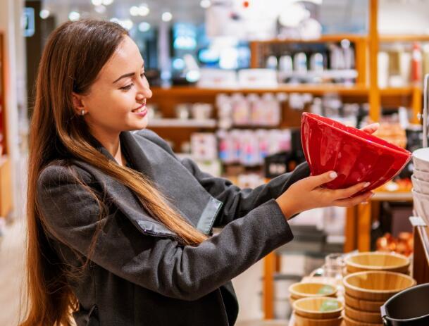 尽管零售额下降这家专业家居用品公司仍实现了增长