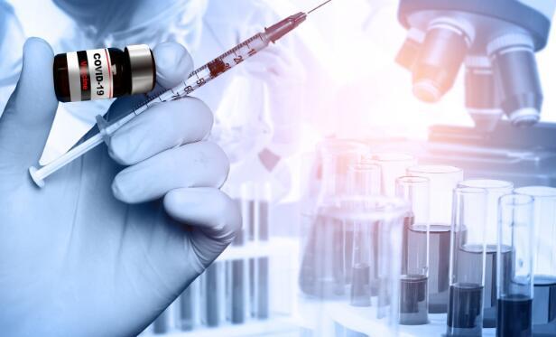 强生公司是疫苗大赛的弱者吗