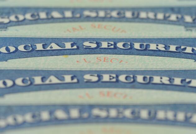 奇怪的社会保障规则使当今60岁的老年人处于极大的不利地位