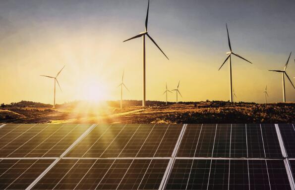 新世代能源是要考虑的股票