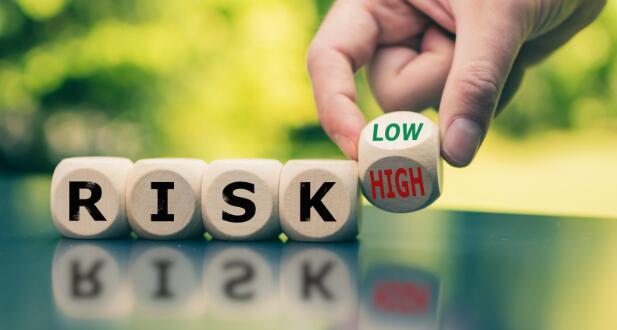 这是立即购买的风险最低的固体生长股票