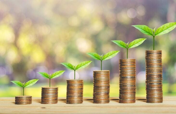 市场崩溃为ESG公司提供了机会