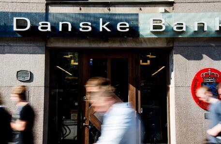 就业繁荣结束后北欧银行家面临斧头