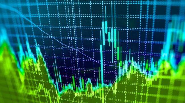 联合微电子公司的股票今天暴涨