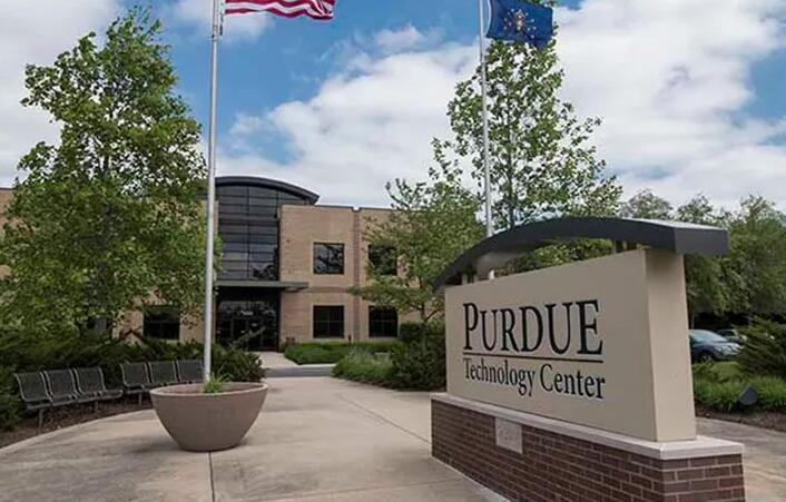 Purdue初创公司寻求提高药物安全性