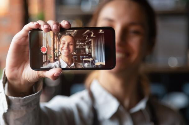 脸书的Instagram试图让TikTok用户获取新的视频服务