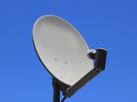 如果未来将是基于软件的视频交付那么卫星天线在哪里适合