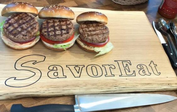 3D肉类印刷初创公司SavorEat获300万美元融资