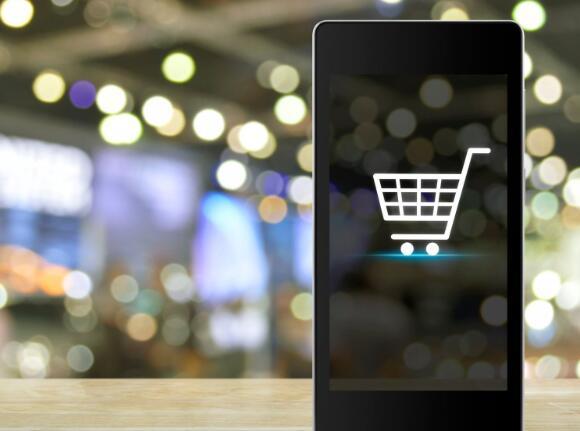 在快速转向电子商务的情况下Shopify收入猛增