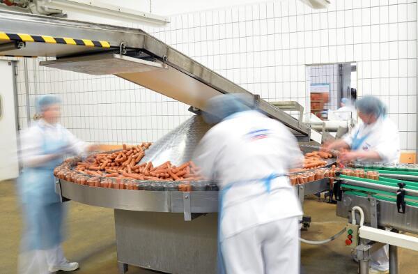 该食品公司表示它拥有良好的现金流和整体流动性