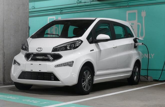 它正在美国推出两款电动汽车但它们会出售吗