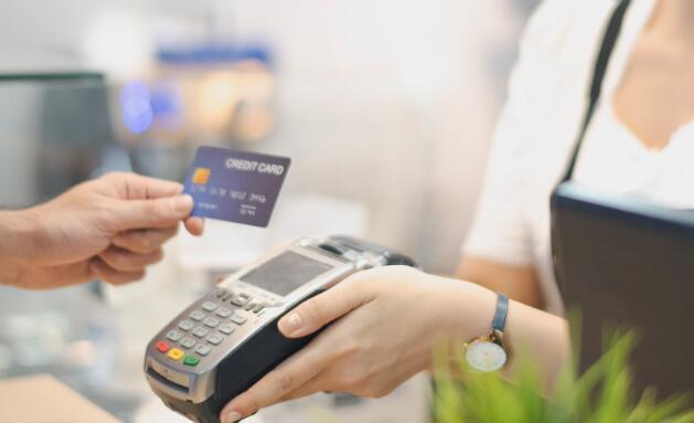 Visa看到电子商务的增长 即付即用
