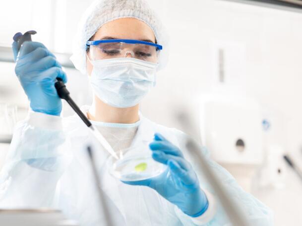 强生公司的当前局势疫苗候选者在临床前研究中很有效