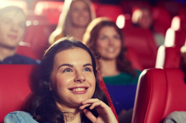 剧院连锁店可能会失去许多周的电影票销售
