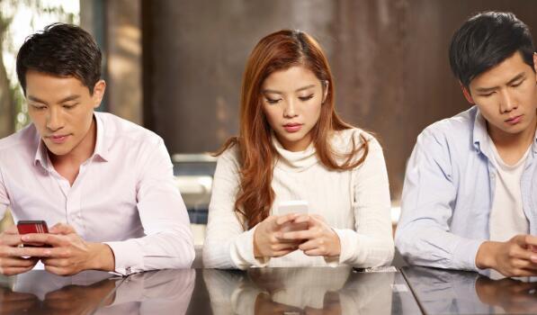 世界上最畅销的智能手机不是苹果也不是三星