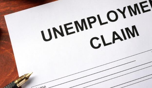 失业救济人数连续第二周上升