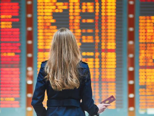 Robinhood投资者将赌注押在旅游股回购上