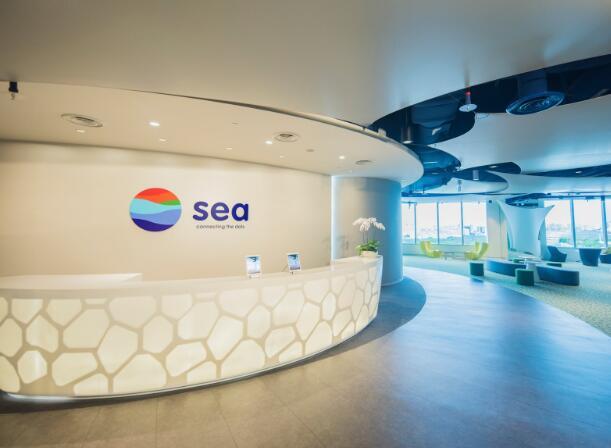 电子商务股票的看涨日子提振了这家东南亚科技公司