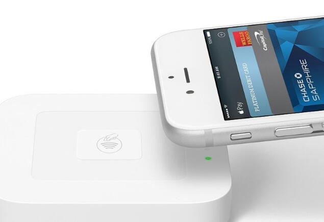道琼斯指数上涨200点 苹果收购移动支付初创公司