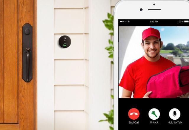 谷歌正在与ADT合作以加强Alarm.com的竞争