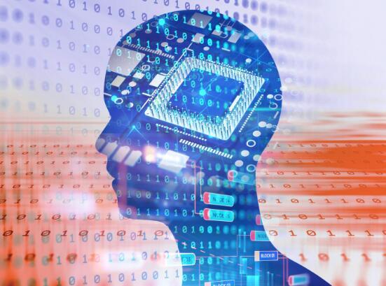 人工智能领导者的股票正在经历超级2020年
