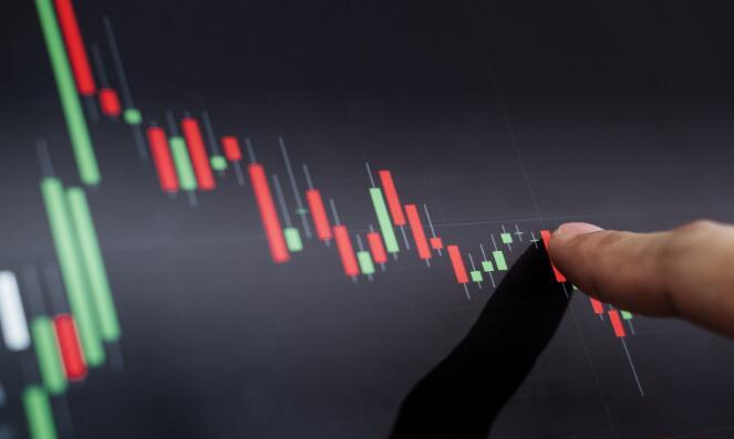 柯达股票今天暴跌 交易者似乎正在走向出口