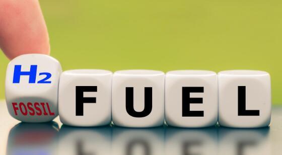 今天氢燃料电池库存猛增