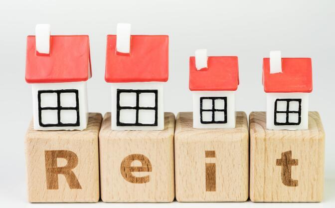 房地产收入第二季度涨跌不一