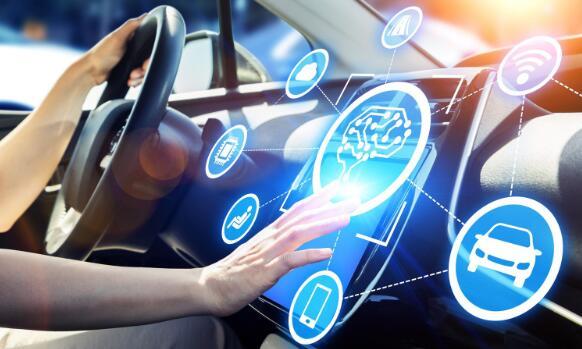 这位汽车技术专家报告了强劲的第三季度财务报告