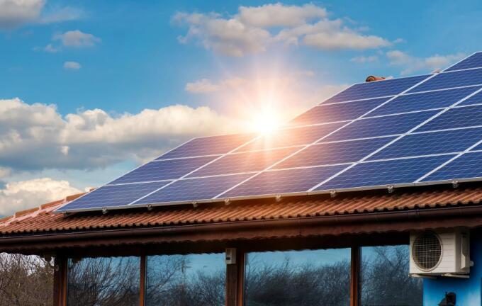 SolarEdge技术的股价周三暴涨12.1%