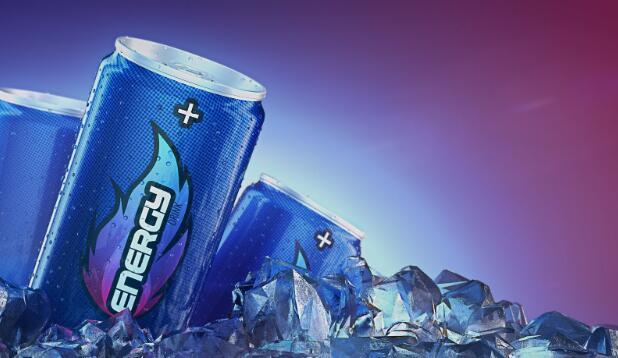 这家能量饮料制造商似乎正在相对毫发无损地抵抗当前局势
