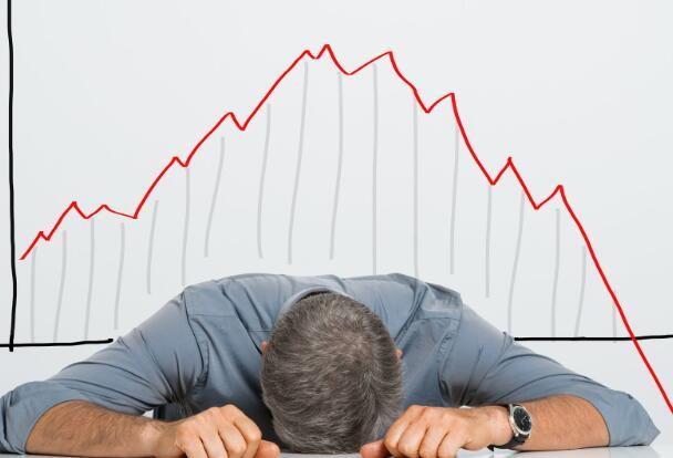 这就是阿里斯塔网络今天股价下跌的原因