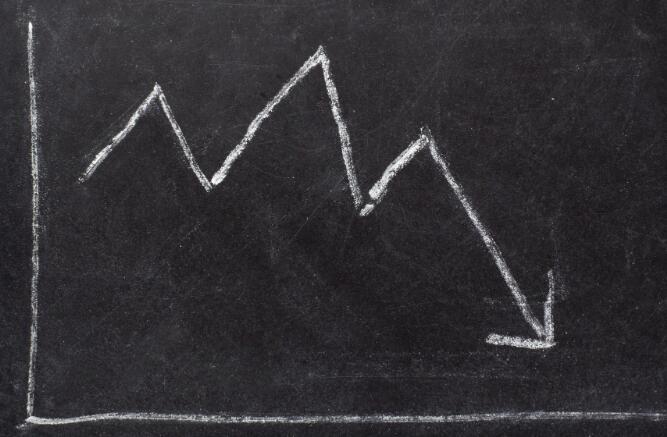 尽管公布的第二季度业绩超出了分析师的预期但科技股的股价仍在下跌