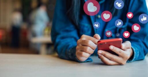 在社交媒体上建立品牌的四大支柱