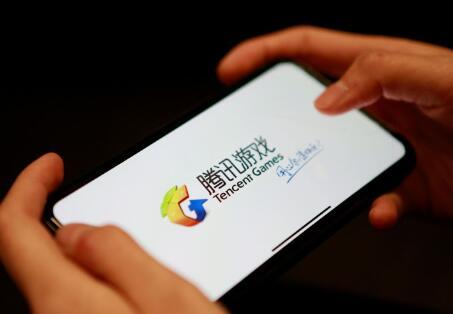 腾讯正在讨论合并两个中国平台以打造100亿美元游戏巨头