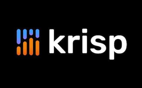 亚美尼亚初创企业Krisp获得500万美元融资