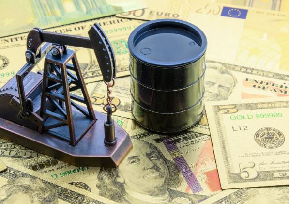 我现在要购买的顶级石油股票