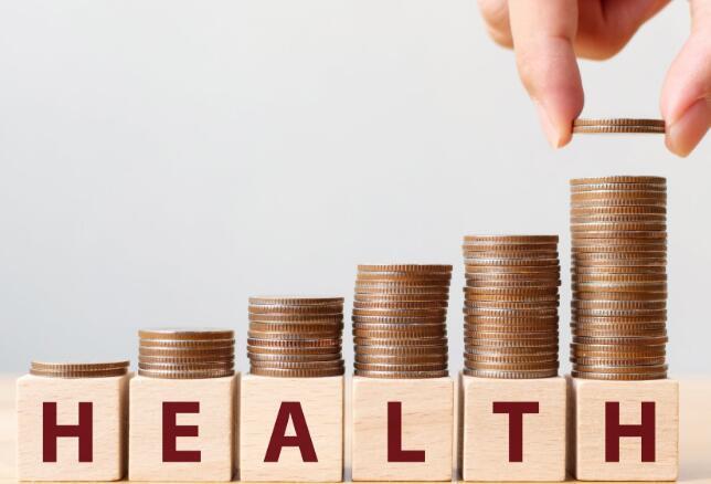 8月要购买的3大医疗保健股