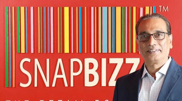 零售科技初创公司SnapBizz如何在局势中扩大业务并实现7卢比的收入