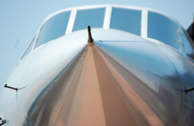 维珍银河的超音速喷气机正在制造中商业失败