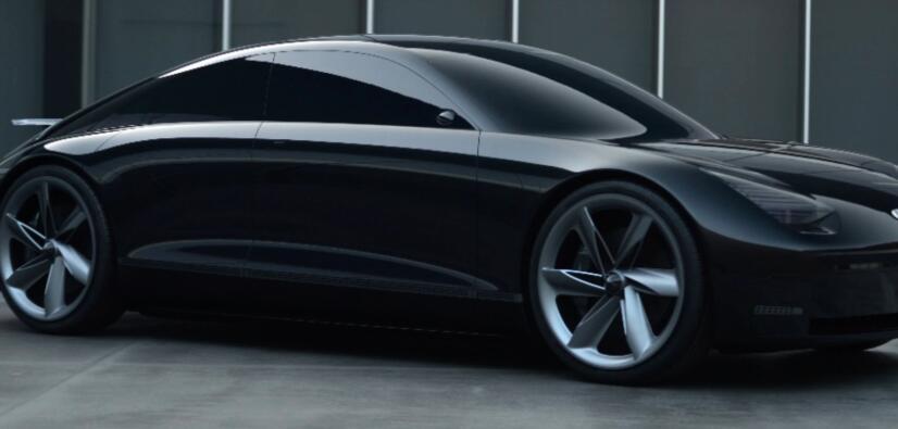 现代汽车将以分拆品牌Ioniq将三款新电动车推向市场