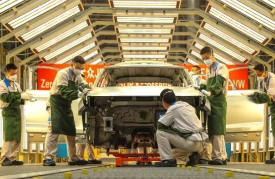 大众通过新的低成本品牌捷达扩大了中国市场的领先地位