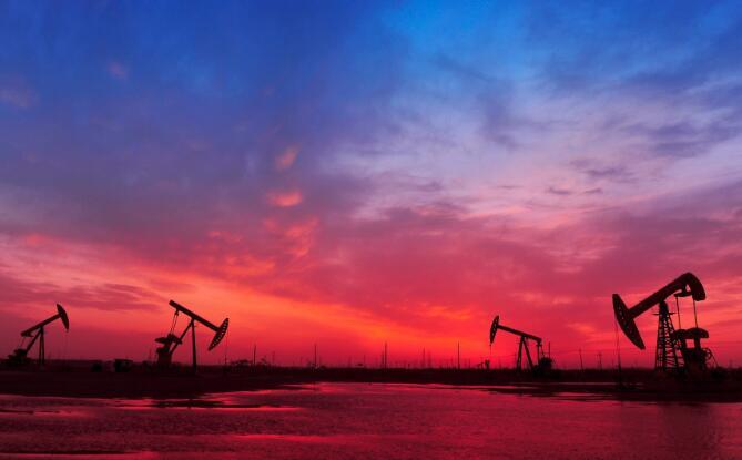 西方石油在第二季度因油价低廉而鱼雷冲击其结果