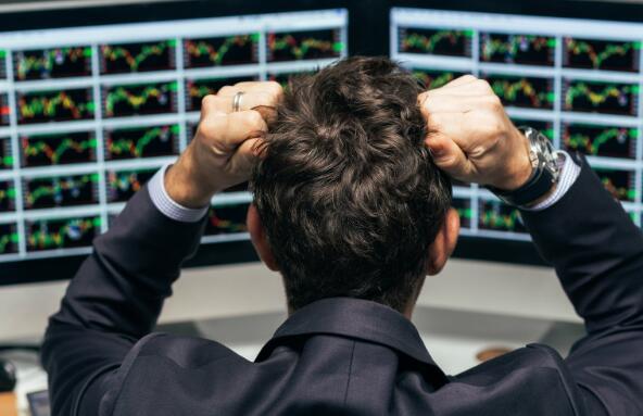 这就是Momenta制药股票下跌13.5%的原因