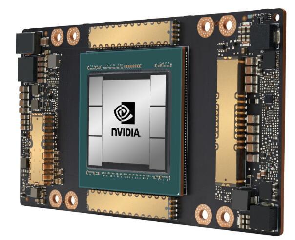 英伟达即将推出下一代游戏芯片