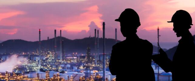 沙特阿美宣布有意将日产量提高一百万桶石油