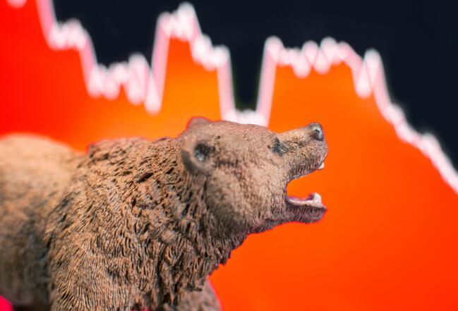 天才品牌的股票在七月遭受重创