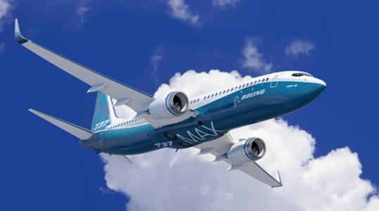 波音股价暴涨5% 对于飞机制造商来说这应该是个好消息