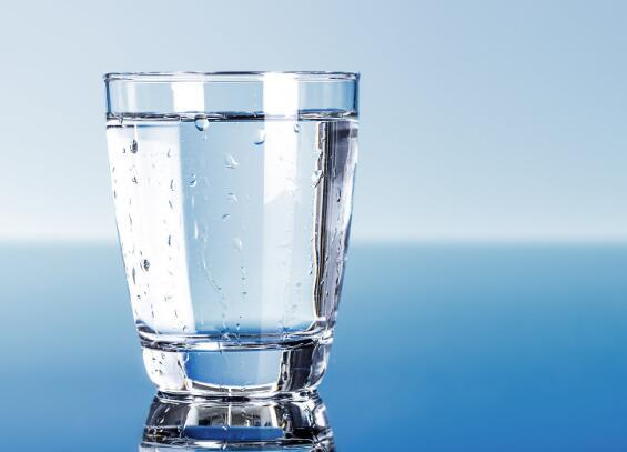 美国自来水厂的股价在七月份飙升了14.5%