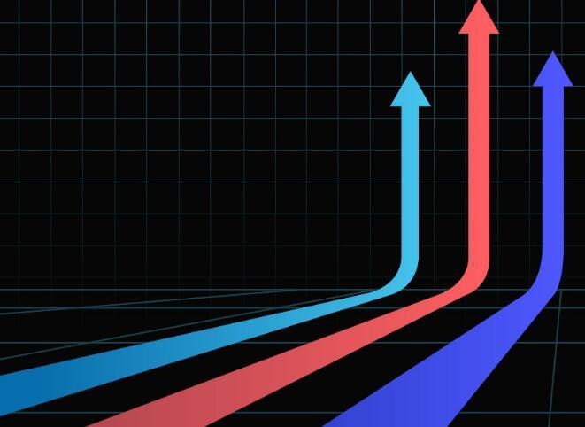 在科技股糟糕的一天 这三只股票飞涨